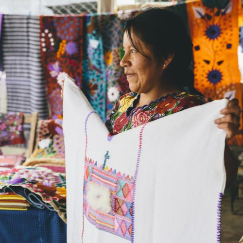 Artisans Groups in Mexico {The Little Market}