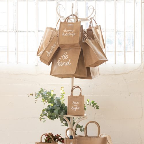 Reusable Totes | The Little Market